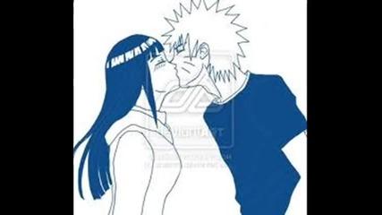 Naruto and Hinata - Save me
