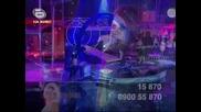 Music Idol 3 - Преслава - Strong Enough