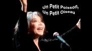 Un Petit Poisson, Un Petit Oiseau - Juliette Greco (cover)