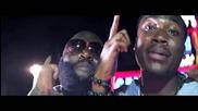 Meek Mill Ft. Rick Ross - I'ma Boss! ( Official Video )