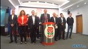 Тежка загуба за БСП, отчете Миков след изборите