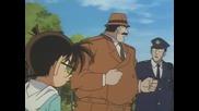 Detective Conan 130 & 131 The Indiscriminate Stadium Threatening Case