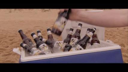 Най - добрата реклама на бира, правена някога