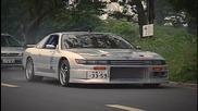 Една от най - редките коли в япония - Nissan Gt-r R32 M's Factory