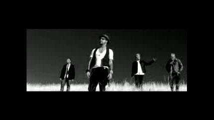 [new]backstreet b. - Helpless When She Smiles(visoko ka4estvo)