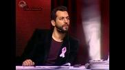 Murat Yildirim at Dancing with stars ~ full