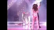 Roberta Enisor - Romania- Junior Eurovision 2008