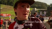 Schladming World Cup Dh 2009