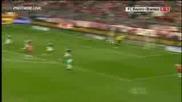 Bundesliga 08/09 : Байерн - Вердер