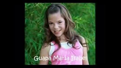 Avatar4eta Maria Isabel