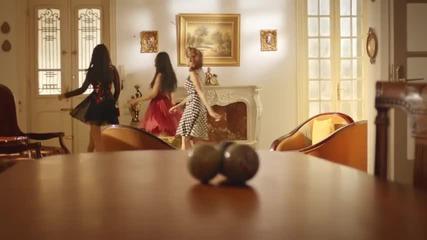 Melissa-masriya 100% Official Music Video 2015 ميليسا مصرية % 100