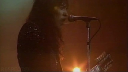 Cinderella - Don't Know What You Got (till It's Gone) ( 1991 Live in Detroit )