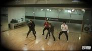 Mblaq - G.o.o.d. Luv (dance practice) Dvhd