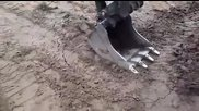 Течна почва