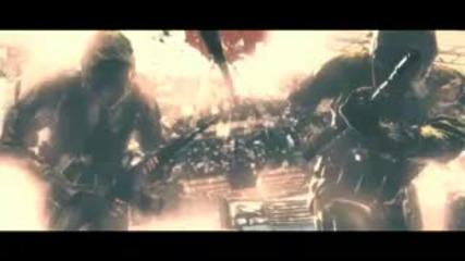 World in Conflict:soviet Assault Trailer (част 2)