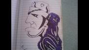 Графити - `d!dyo. |2|