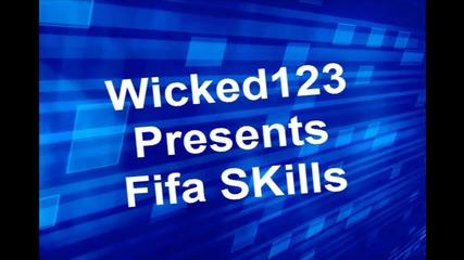 [фифа 12] Fifa Arena Skills