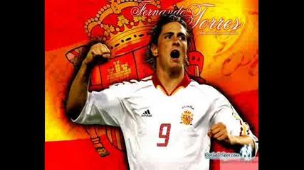 !!!liverpool number nine Torres!!!
