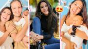 Само на 17, но вече майка: Историята на красивата Моника от София и какво е да си тийн родител