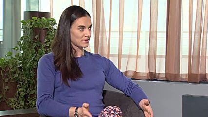 Russia: Check other countries and not just Russia - Isinbayeva on doping
