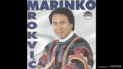Marinko Rokvic - Ti si kriva - (Audio 2000)