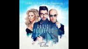 Ahmed Chawki & Pitbull & Fani Drakopoulou - Habibi I Love You