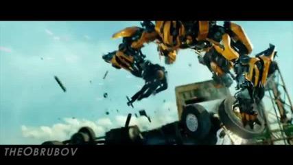 Dubstep Transformers 3