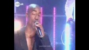 Simon Webbe - No Worries (live)