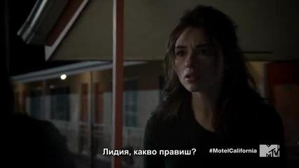 Teen Wolf S03e06 + Bg Subs