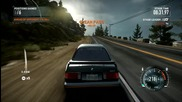 Need For Speed -the Run - Бмв М3-ката цепи (my gameplay)