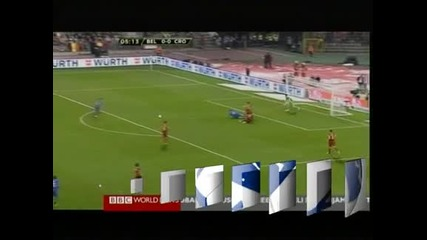 Белгия - Хърватия 1-1