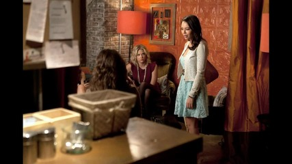 Pretty Little Liars 3x15 Promotional Pictures