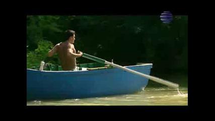 Djena - Sluchaina sreshata (официално Видео)