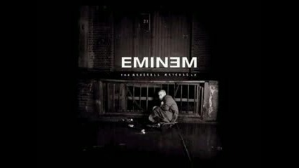 Eminem - The Marshall Mathers Lp ( Целият Албум )