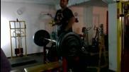 115 kg ot leg !!!
