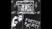 Pekatralatak - Punkrocker de merde