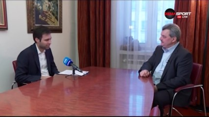 Батков: Левски вече не е обект на политически интерес