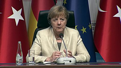 Turkey: Merkel confirms Turkish visa liberalisation from end of July