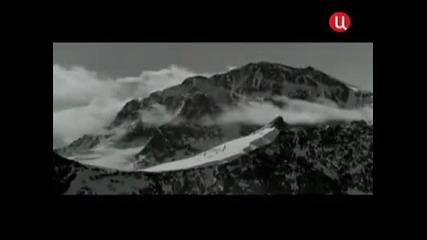 Редкое видео Высоцкого « Скалолазка».