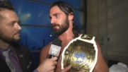 Seth Rollins left no doubt about why he's Intercontinental Champion: WWE.com Exclusive, June 17, 2018