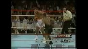 Iron Mike Tyson Prime Knockouts