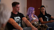 """Austin Theory's therapeutic """"breakthrough"""": WWE NXT, March 3, 2021"""