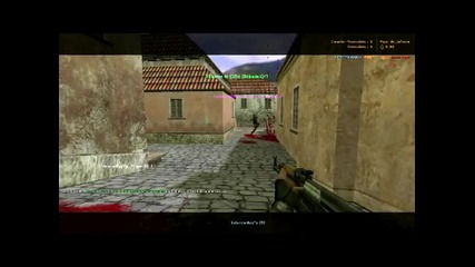 Counter strike 1.6 - Liderchoy rulss