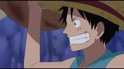 One Piece Епизод 416 Високо Качество