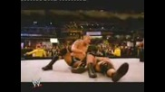 WWE The Mania Of Wrestlemania - Part 3