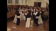 Messianic dance 1