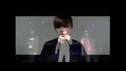 Justin Bieber-up