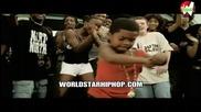 Three 6 Mafia Ft. Webbie - Lil Freak [ High Quality ]* *