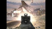 call of duty 2 modern warfare act Iii