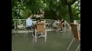 Оголени Дупета - Скрита Камера